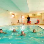 vacances piscine Chapelle-des-bois