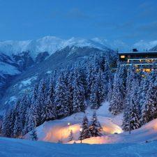 Village Vacances Ski Courchevel