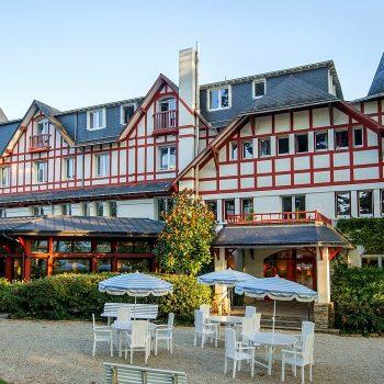 Hôtel La Baule