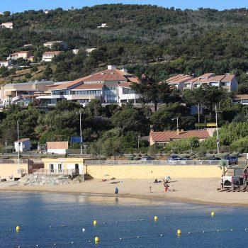 Village Vacances aux Issambres