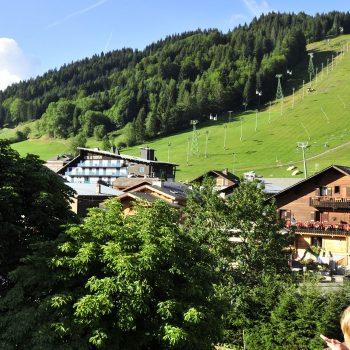 Village Vacances Morzine