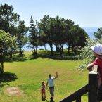 Vacances famille Port-Manech