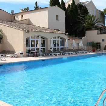 Roquebrune sur Argens piscine