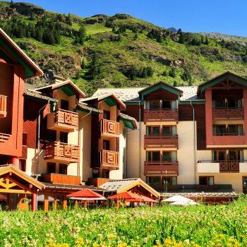 Village Vacances Val-Cenis