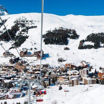 Village Club Miléade les Deux Alpes