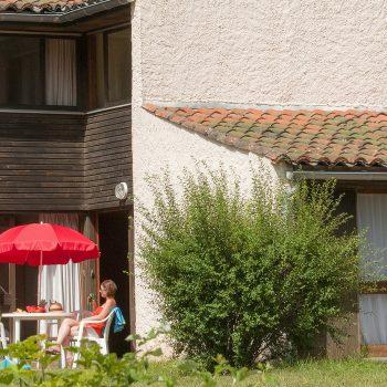 Village Vacances Alleyras