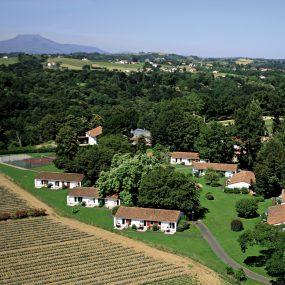 Village Nature Cambo-les-Bains