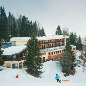 Ski Valmorel Doucy