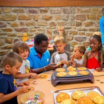 Clubs enfants Mur de Bretagne