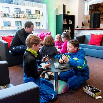 clubs enfants Les Deux Alpes