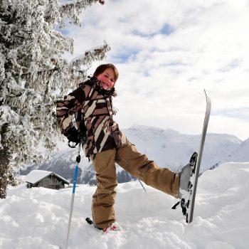 Vacances à la neige Morzine