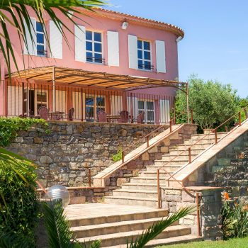 Hébergement Sainte-Maxime