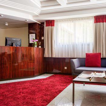 Hotel Miléade Paris 13