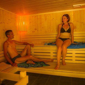 Sauna Alleyras