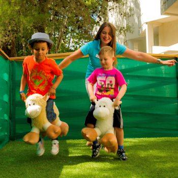 club vacances enfant La Grande-Motte