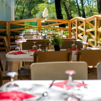 Restaurant La Grande Motte