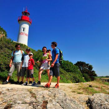 Partir en vacances à Port-Manech