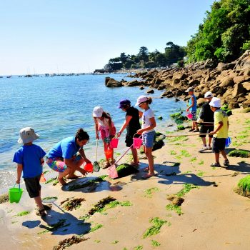 club vacances enfant Port-Manech