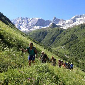 Activités Pralognan-la-Vanoise