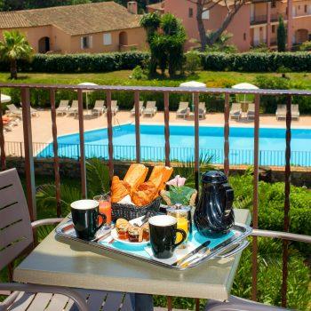 Demi-Pension Sainte-Maxime