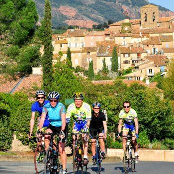 Partir en vacances à Roquebrune-sur-Argens