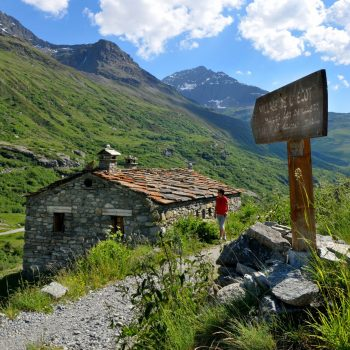 Randonnée Val Cenis
