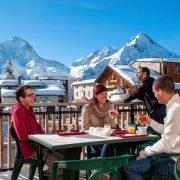 Village Club Deux Alpes