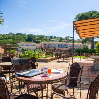 séjour pension complete Sainte-Maxime