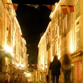 Activités Sainte Maxime