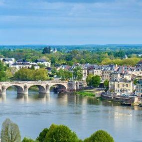 saumur, Val de Loire, France